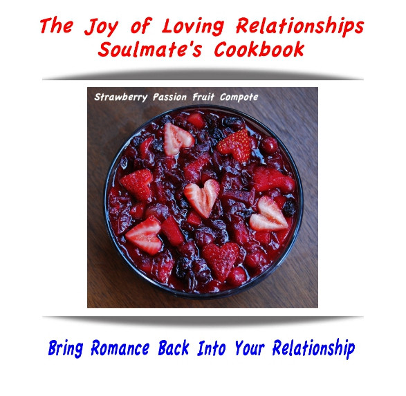 Strawberry Passion Fruit Compote: Bring Romance Back Into Your Relationship