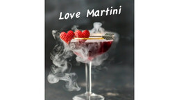 Need An Intimacy Boost? Prepare Our Recipe for a Love Martini