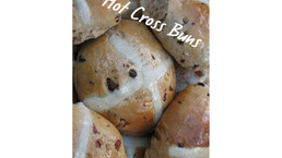 Must Have Recipe To Avoid Conflicts With Your Lover: Hot Cross Buns