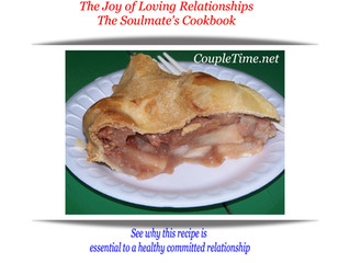 One of the Best Recipes for Healthy Committed Relationships