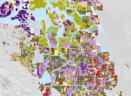 New Land Use Data Resource Now Available