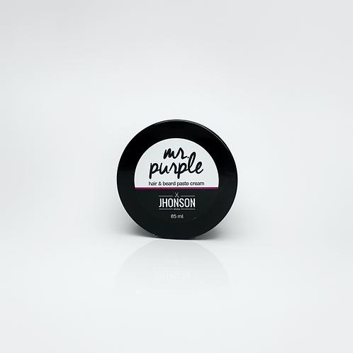 Mr Purple  - פומייד