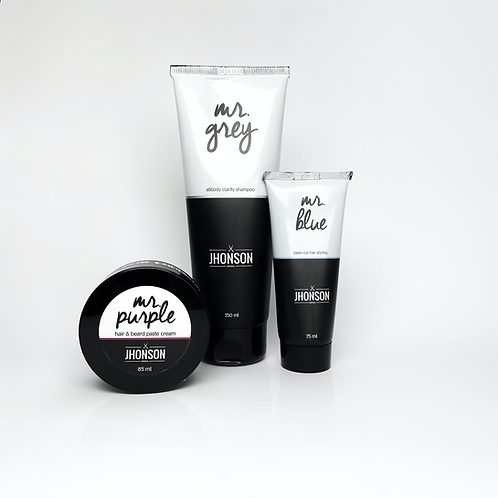 Hair  PRO package