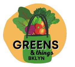 Greens & Things