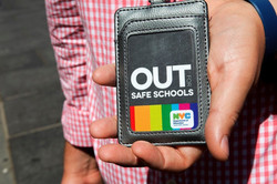 OUT Safe Schools