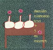 en concert-trio damian nisenson+3