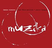 muzika-trio damian nisenson