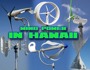 Wind Power in Hawaii