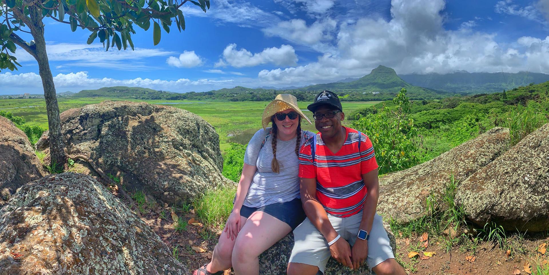 Circle Island Tour
