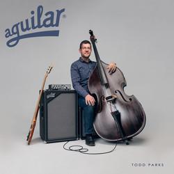 Aguilar Amps Promo Shot