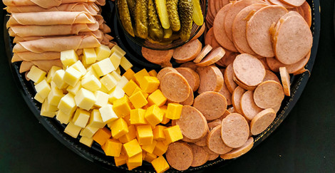 Locally Produced Luncheon Meats