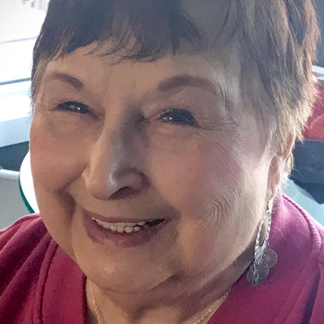 Victoria Cudmore Obituary