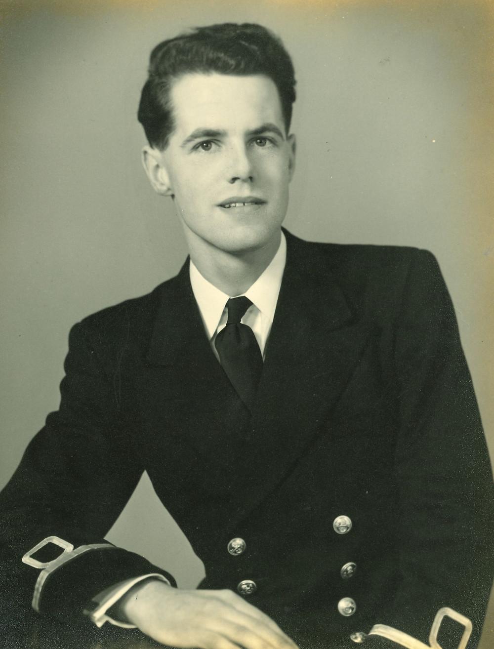 Roger Hall   Obituary   Ethical Death Care   Winnipeg
