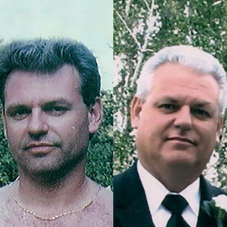 Michael Page Obituary