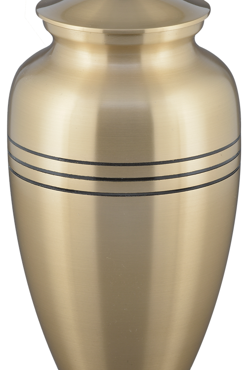 280L Galway (Solid Brass)
