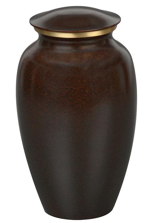 2710L Maus Granite Earth (Solid Brass)