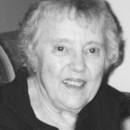 Patricia Annie Gaye Obituary