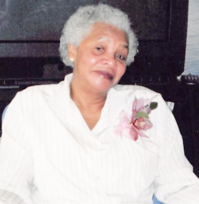 Mary Joan Hamilton | Obituary | Ethical Death Care | Winnipeg