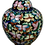 Thumbnail: 832 Butterfly Copper Cloisonné (Solid Brass)