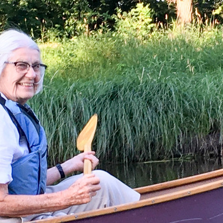 Gisela Roger Obituary