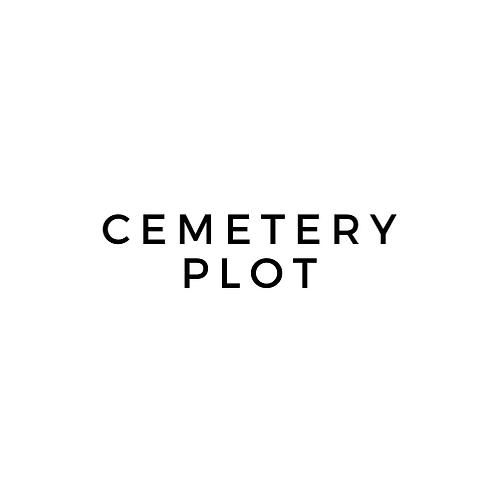 City of Winnipeg Cemetery Plot
