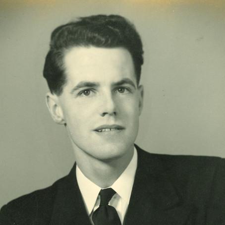 Roger Hall Obituary