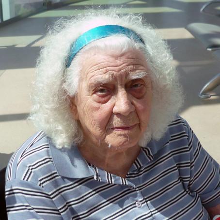 Arlene Edna McIntyre Obituary