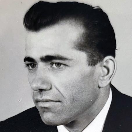 Edmund Ponto Obituary