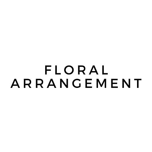 Cremation Floral Arrangement