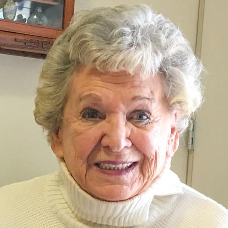 Joyce Shimoji Obituary