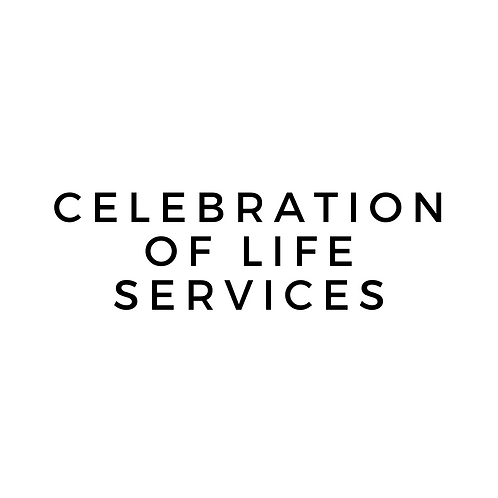 Add a Life Celebration in our Facility