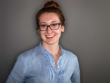 Emily Bews joins the gw architecture team!