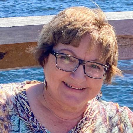 Gail Annabel Morris Obituary