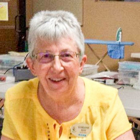 Darlene Hay Obituary