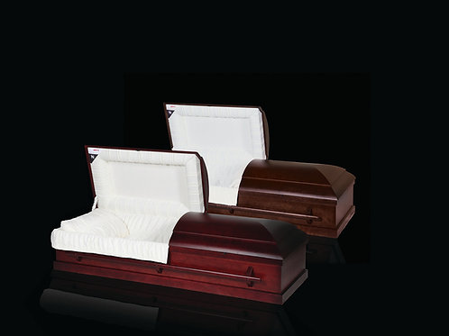 Norway Casket for Cremation or Burial