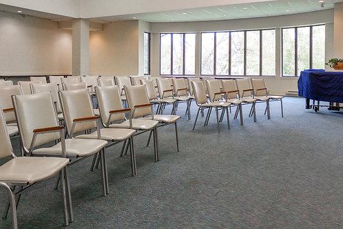 Use of Facilities - 603 Wellington Crescent