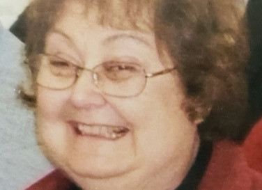 Laura Taylor PhD Obituary