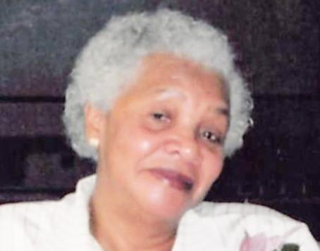 Mary Joan Hamilton Obituary
