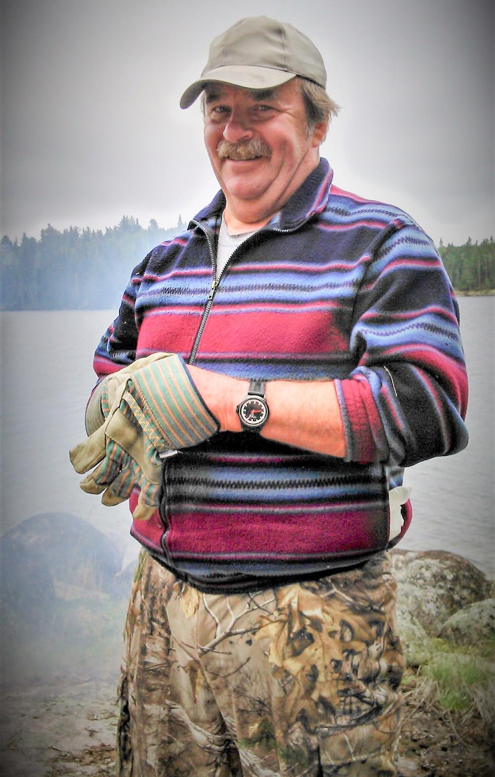 Ron White   Obituary   Ethical Death Care   Winnipeg