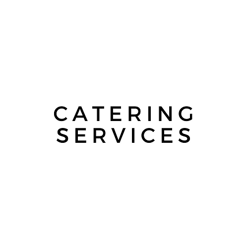 Catering - Premium Social Style