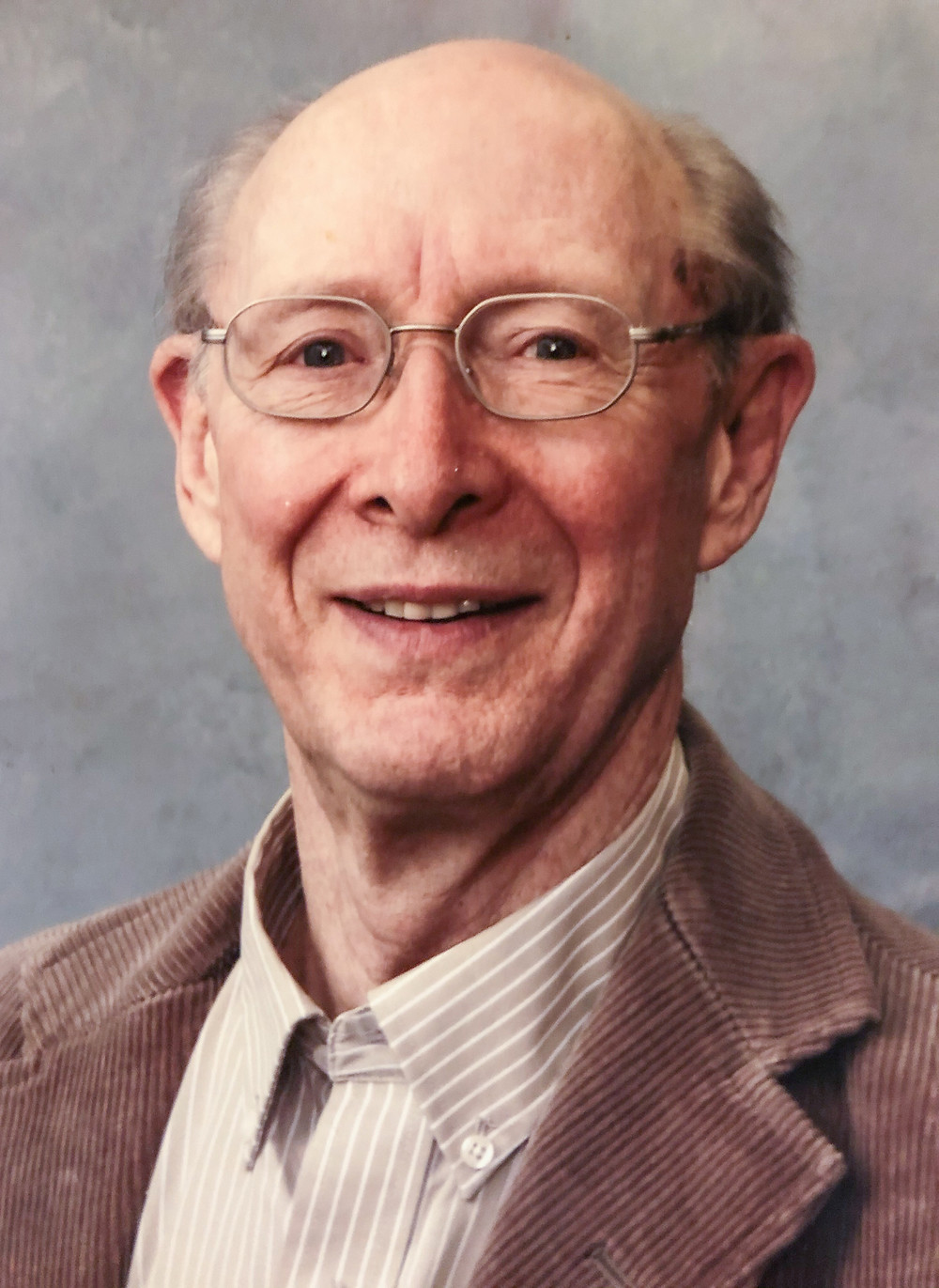 James Nickels| Obituary | Ethical Death Care | Winnipeg