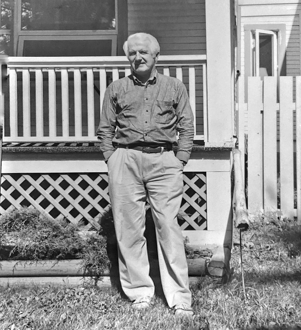 "Robert ""Bob"" Kitt | Obituary | Ethical Death Care | Winnipeg"