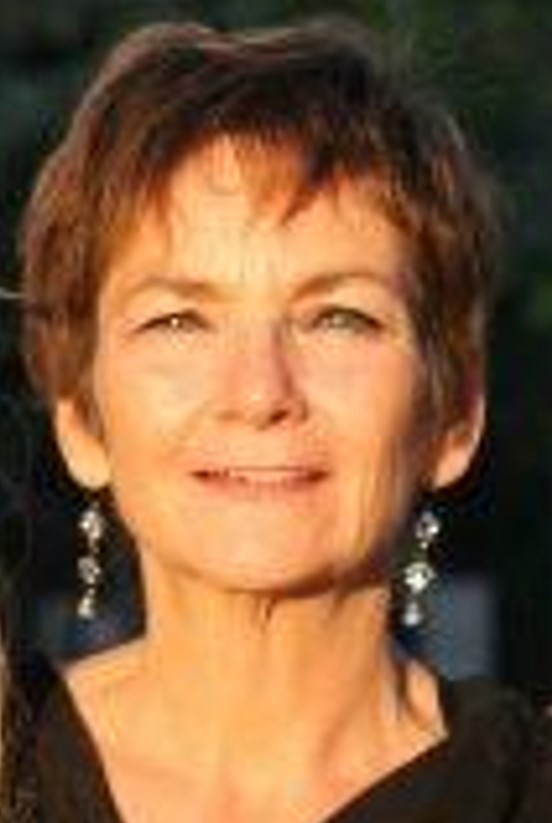 "Beverly ""Bev"" Bortoluzzi 