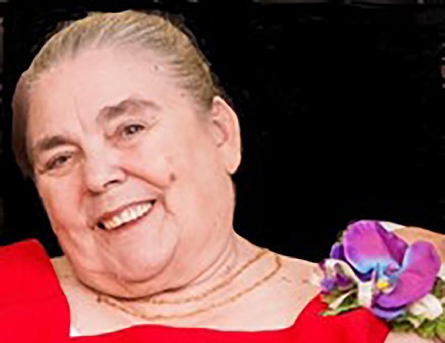 "Beverly ""Bev"" Guethert | Obituary | Ethical Death Care | Winnipeg"