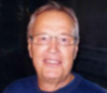 Brian Douglas Erhart Obituary Photo