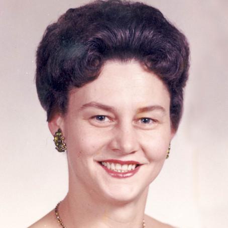 Lore Loepp Obituary