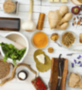 Heath Nutrition Cooking Food