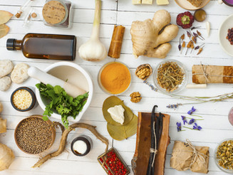 What to Eat to Prevent Developing a Fatty Liver