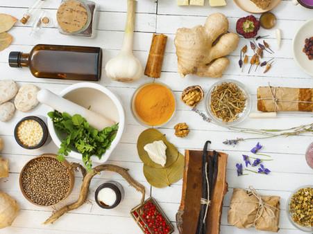 Make At Home Wellness Shots