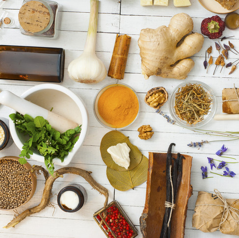 Easy DIY Natural Medicine Cabinet, for Times of Crisis and Always (Part 1)